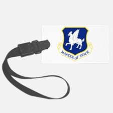 50th Space Wing Luggage Tag