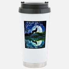 Coyote Moon Travel Mug
