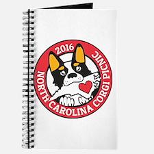 2016 NC Corgi Picnic logo-red border Journal