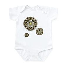 Gemini Infant Bodysuit