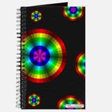 Rainbow Illusion Journal
