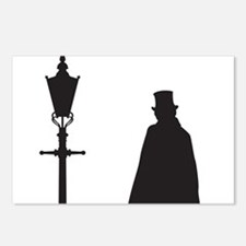 Jack The Ripper and Stree Postcards (Package of 8)
