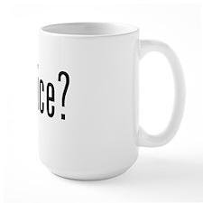 got ice? Mug