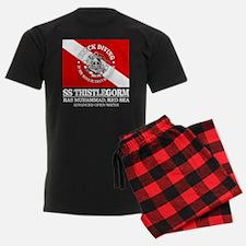 Thistlegorm Pajamas