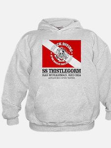 Thistlegorm Hoodie