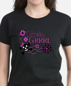 Pirate Grrrl T-Shirt