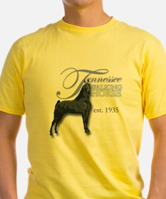Tennessee Walking Horses T-Shirt