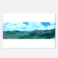 Funny Himalaya Postcards (Package of 8)