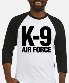 MWDk9airforce.jpg Baseball Jersey