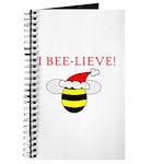I BEE-LIEVE Journal