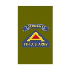 7th Army<BR> Decal