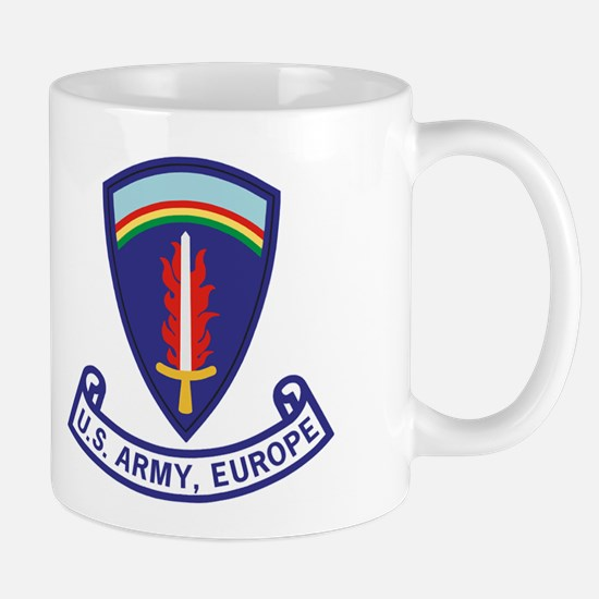 7th Army<BR> 11 Ounce Mug