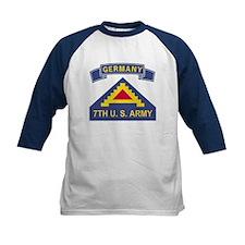 7th Army<BR> Kids Raglan 3