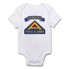7th Army<BR> Infant Bodysuit 2