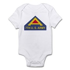 7th Army<BR> Infant Bodysuit 1