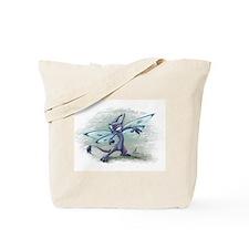 Faery Thing Tote Bag