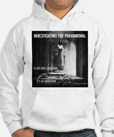 Paranormal Passion Jumper Hoody