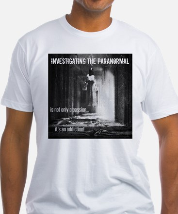 Paranormal Passion T-Shirt