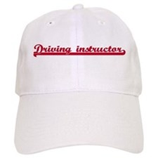 Driving instructor (sporty re Baseball Cap