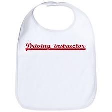 Driving instructor (sporty re Bib