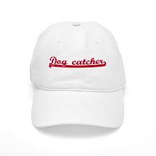 Dog catcher (sporty red) Cap