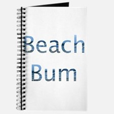 beach bum Journal