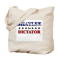 SHAYLEE for dictator Tote Bag
