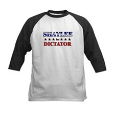 SHAYLEE for dictator Tee