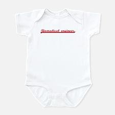 Biomedical engineer (sporty r Infant Bodysuit