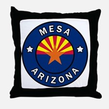Cool Arizona state sun devils Throw Pillow