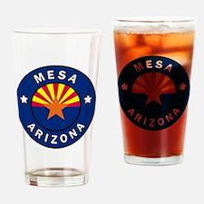 Arizona state sun devils Drinking Glass