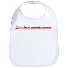 Database administrator (sport Bib