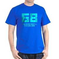 Let's 68! Dark T-Shirt
