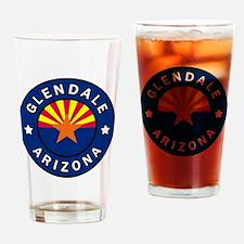 Cool Arizona state sun devils Drinking Glass
