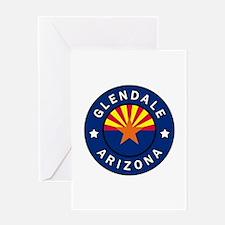 Glendale Arizona Greeting Cards
