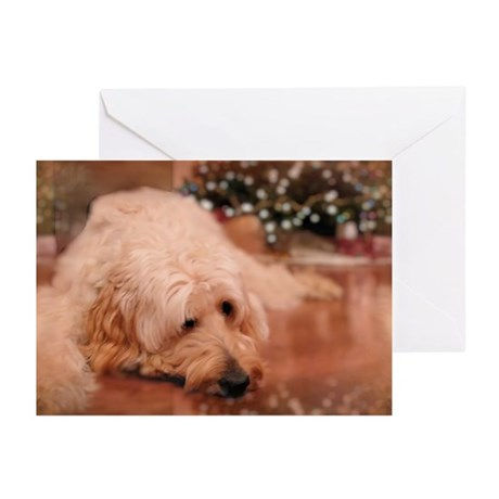 Christmas Greeting Cards (Pk of 20)