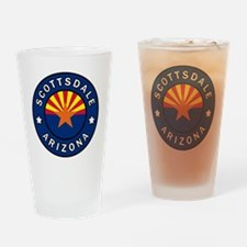 Cute Arizona state sun devils Drinking Glass