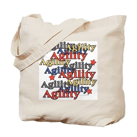All Agility Tote Bag