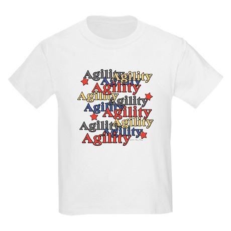All Agility Kids T-Shirt