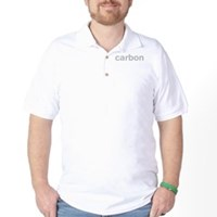 Carbon Golf Shirt