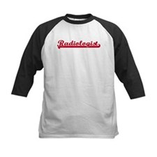 Radiologist (sporty red) Tee