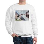 Creation / Eng Springer Sweatshirt
