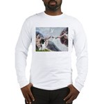 Creation / Eng Springer Long Sleeve T-Shirt