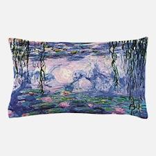 Monet Pillow Case