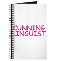Cunning Linguist Journal