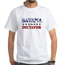 SAVANA for dictator Shirt