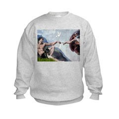 Creation / French Bull Sweatshirt
