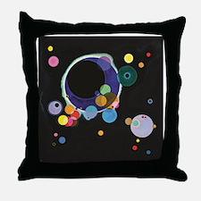 Cute Fun shape Throw Pillow