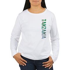 Tanzania Stamp T-Shirt