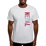 Nepal Stamp Light T-Shirt